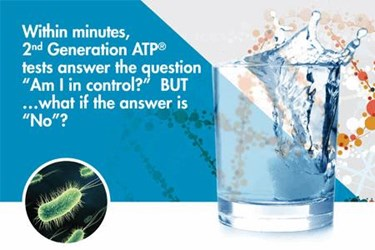 ATP And DNA Services