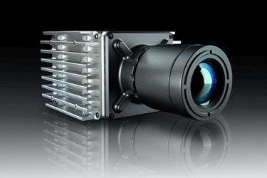 World's First Full HD Thermal Camera: Vayu HD