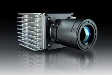 World's First Full HD Thermal Camera: Vayu HD