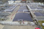 WWTP Controls Odors Without Limiting Tank Access