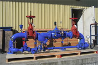 6 Valve Considerations For District Metered Areas