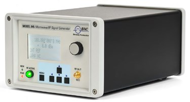 High Power Microwave Signal Generator: Model 845-HP
