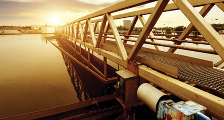 Shortcut Nitrogen Removal: The Next Big Thing In Wastewater