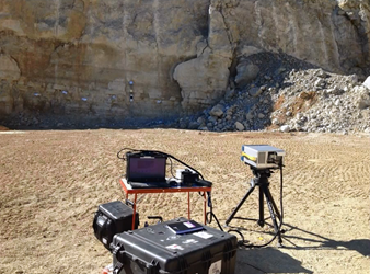 Thermal Infrared Hyperspectral Imaging For Mineralogy Mapping Of Geological Outcrops