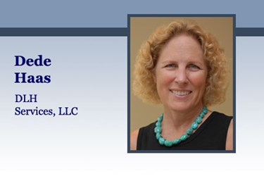 Dede Haas, CA-AM, Channel Sales Strategist, DLH Services, LLC