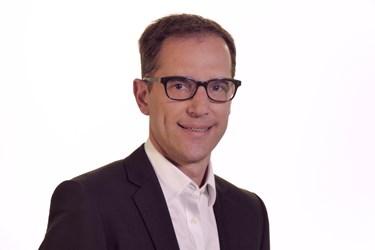 Laurent Fanichet, vice president of marketing, Sinequa