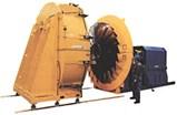 HD-28.2J Large Generator and Turbine Balancer
