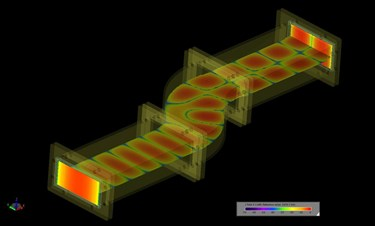 Waveguide Ports: Five Examples Using XFdtd® thumbnail