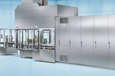 Pharmaceutical Sterilization and Depyrogenation Equipment: HQL 6000-8000