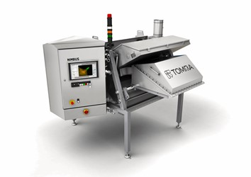 TOMRA Announces Upgrades to Their Nimbus BSI Food Sorter for Nuts and Dried Fruits