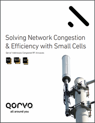Qorvo Small Cells Solutions