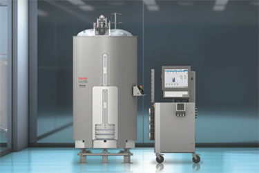 Thermo Scientific Production Scale Solutions