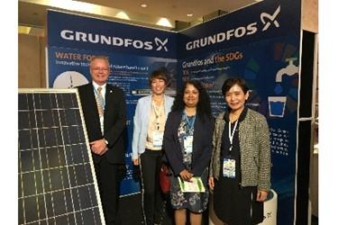Grundfos Team