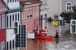 Digital Twins Support Flood Resilience