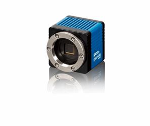 Compact sCMOS Camera: pco.panda