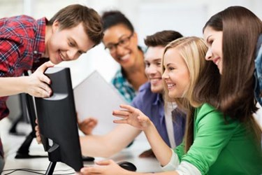 VAR Pearson IT School Collaboration