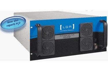 Carbon Monoxide Analyzer