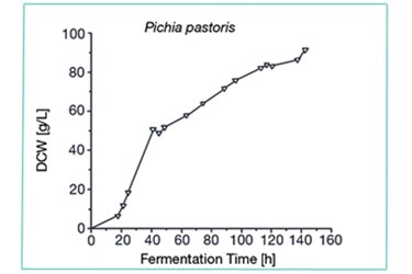 Introduction To Pichia Pastoris In A Stirred-Tank Fermentor