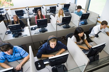 With Competition For IT Techs Rising, Can IT Solutions Providers Fill Void For Campuses?