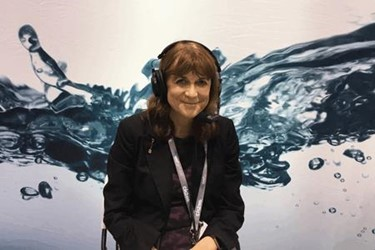 Fixing What Ails The Water Industry: Water Talk With WEF's Executive Director