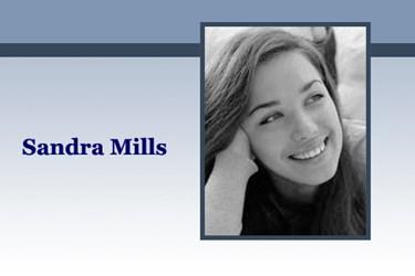 Sandra Mills