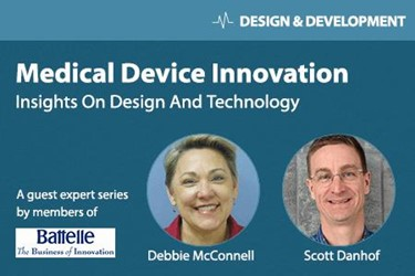 5 Things Medical Device Engineers Should Know About User Research