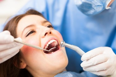 Expanding Light Therapy To The Dentist's Office