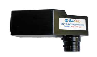 SWIR Hyperspectral Imager -OCI-FSWIR For 900-1700nm