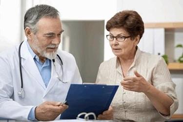Patient Recruitment for Alzheimer's