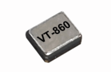 Small Form Factor, Tight Stability TCXO: VT-860