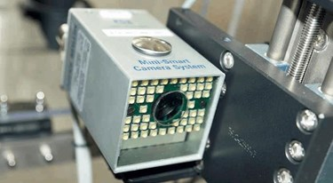 Smart Cameras And Sensors For Packaging Applications