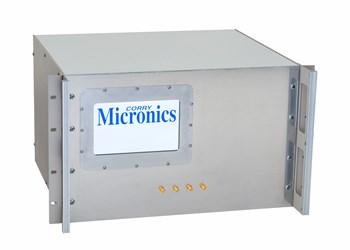 RF Switch Matrix: RFMS-4X256-B