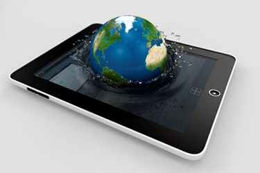 globe-falling-into-tablet_GettyImages_177426273-thinkstock