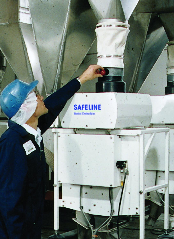 mettler toledo safeline x ray manual