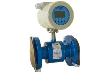 Flow Technology electromagnetic flowmeters for use in agricultural applications