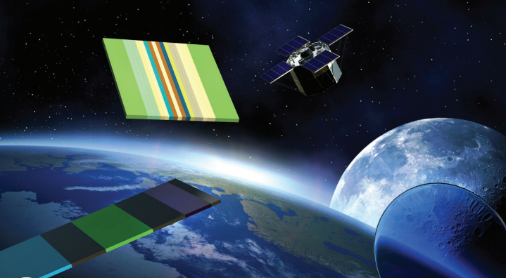 Space And Specialty Optical Filters For Earth Observation