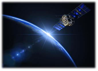 On-Orbit Satellite RF Measurements
