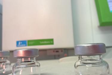 Spectrometer-Lab-Testing