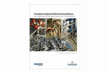 Complete Analytical Solutions Brochure