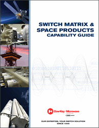 Switch Matrix And Space Products Capability Guide