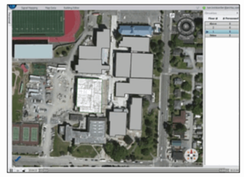 3D Mapping System Helps Engineering Firm Efficiently Install IBW in Seattle Schools