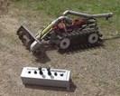 Robotic Dredges