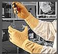 Suretech Biogel P S965 Clean Room Gloves