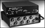 Video Automatic Gain, EQ and Chroma Distribution Amplifier