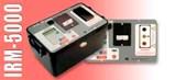IRM-5000: 5Kvdc Insulation Resistance Meter