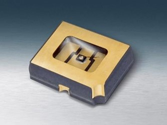 Opto Diode Introduces Deep Red Surface-Mount LED