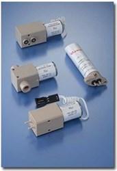 Solenoid Pumps: LPL Series