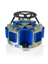 Fast Motion Simulators For Imaging and Vibration Cancellation Applications