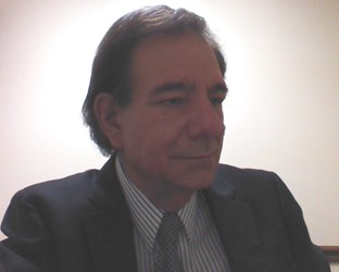 Frank Caligiuri