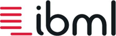 ibml Logo
